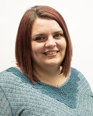 Amanda Nelson : Advertising Executive